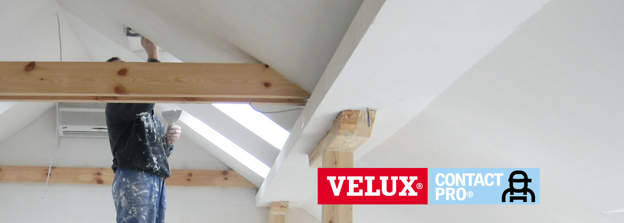 contact velux france rev tements modernes du toit. Black Bedroom Furniture Sets. Home Design Ideas